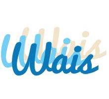 Wais breeze logo