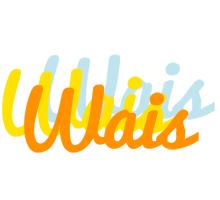 Wais energy logo