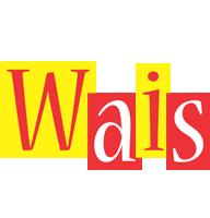 Wais errors logo