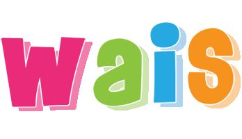 Wais friday logo