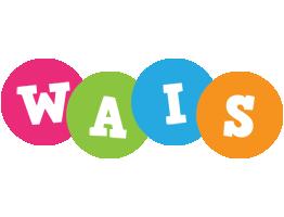 Wais friends logo