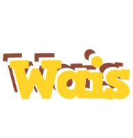 Wais hotcup logo