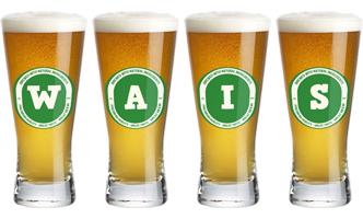Wais lager logo