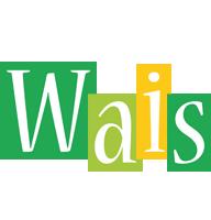 Wais lemonade logo