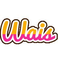 Wais smoothie logo