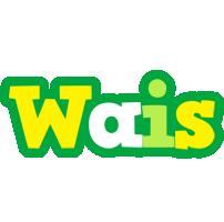 Wais soccer logo