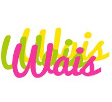 Wais sweets logo