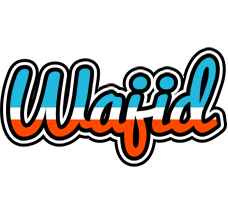 Wajid america logo