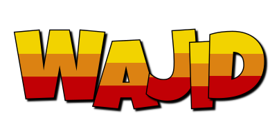 Wajid jungle logo