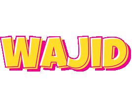 Wajid kaboom logo