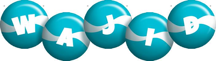 Wajid messi logo