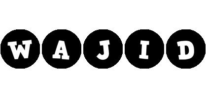 Wajid tools logo