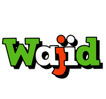 Wajid venezia logo