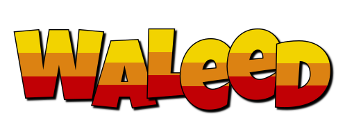 Waleed jungle logo