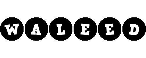 Waleed tools logo