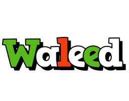 Waleed venezia logo