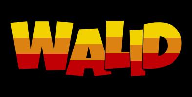 Walid jungle logo