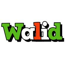 Walid venezia logo