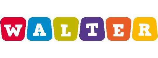 Walter kiddo logo