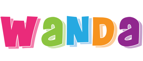 Wanda friday logo