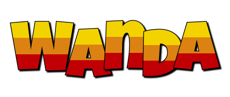 Wanda jungle logo