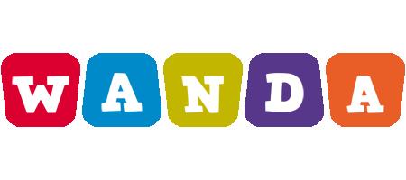 Wanda kiddo logo