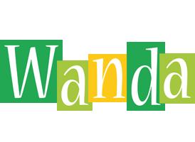Wanda lemonade logo