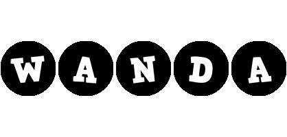 Wanda tools logo
