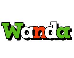 Wanda venezia logo
