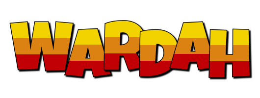 Wardah jungle logo