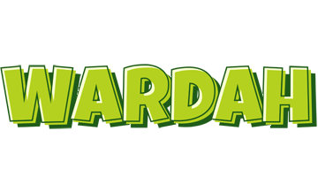 Wardah summer logo