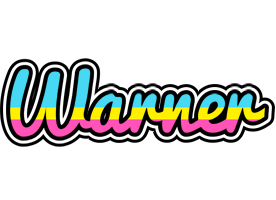 Warner circus logo