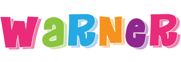 Warner friday logo