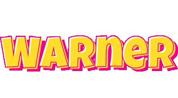 Warner kaboom logo