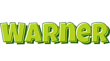 Warner summer logo