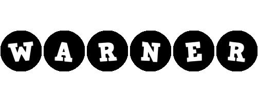 Warner tools logo