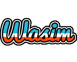 Wasim america logo