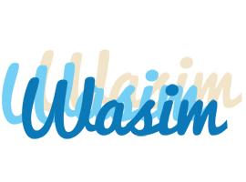 Wasim breeze logo
