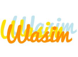 Wasim energy logo