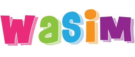 Wasim friday logo