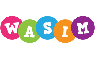 Wasim friends logo