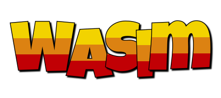 Wasim jungle logo