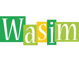 Wasim lemonade logo