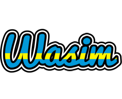 Wasim sweden logo