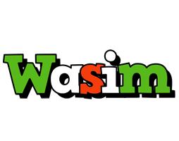 Wasim venezia logo