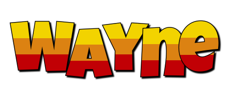 Wayne jungle logo