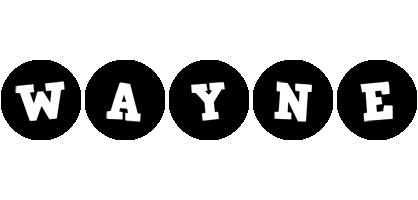 Wayne tools logo