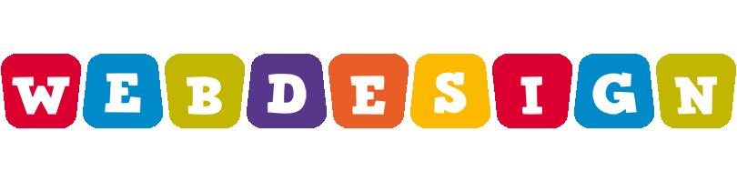 Webdesign kiddo logo