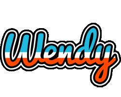 Wendy america logo