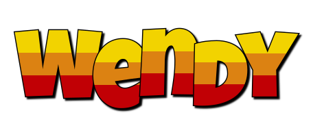 Wendy jungle logo